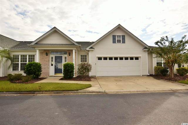 700 Wessex Dr. #700, Murrells Inlet, SC 29576 (MLS #2021747) :: Jerry Pinkas Real Estate Experts, Inc