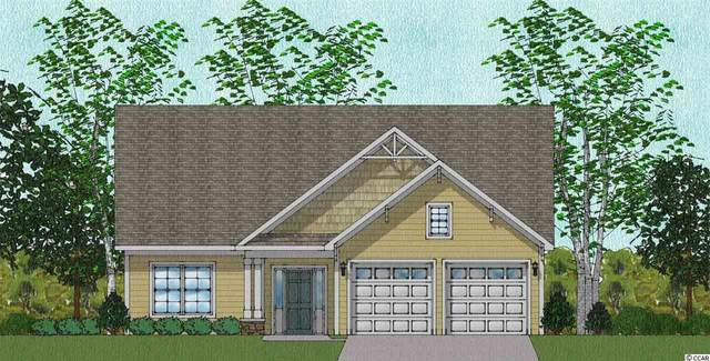 3025 Viceroy Loop, Little River, SC 29566 (MLS #2021754) :: Duncan Group Properties