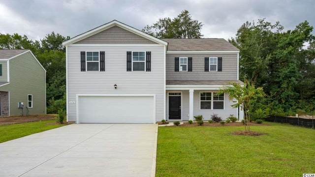 1016 Hawks Nest Ln., Conway, SC 29526 (MLS #2021771) :: Right Find Homes