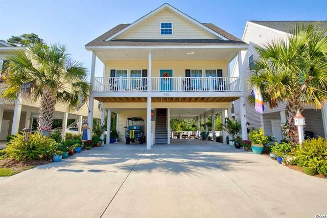 908 Leah Jayne Ln., North Myrtle Beach, SC 29582 (MLS #2021782) :: Coastal Tides Realty