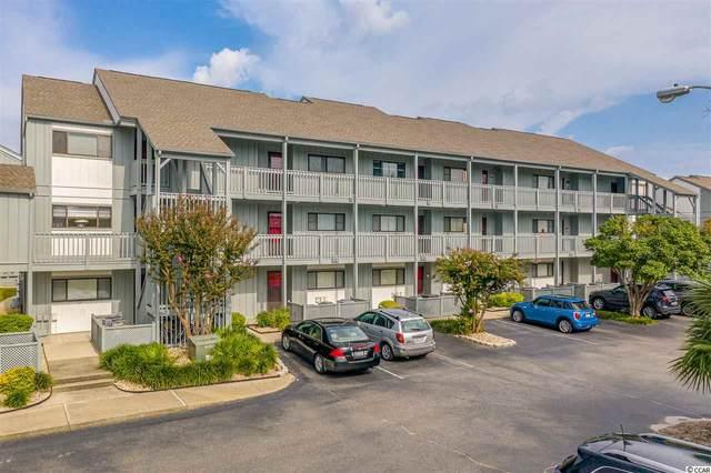 7700 Porcher Dr. #1202, Myrtle Beach, SC 29572 (MLS #2021786) :: Duncan Group Properties