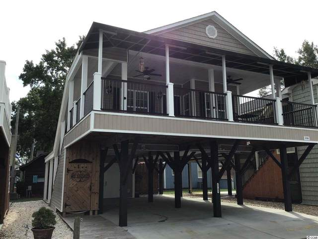 6001  5705 S Kings Hwy., Myrtle Beach, SC 29575 (MLS #2021792) :: Dunes Realty Sales