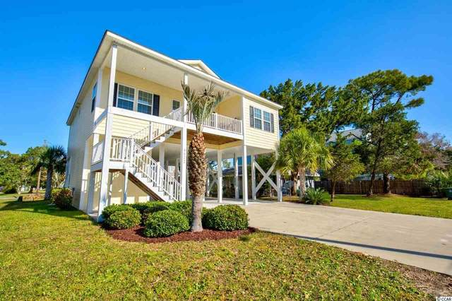 4622 Woodland St., North Myrtle Beach, SC 29582 (MLS #2021803) :: The Trembley Group | Keller Williams