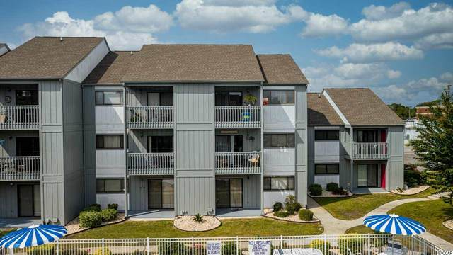 7700 Porcher Ave. #2202, Myrtle Beach, SC 29572 (MLS #2021804) :: Jerry Pinkas Real Estate Experts, Inc