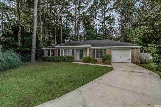 127 Mary Ann Ct., Myrtle Beach, SC 29579 (MLS #2021808) :: Right Find Homes