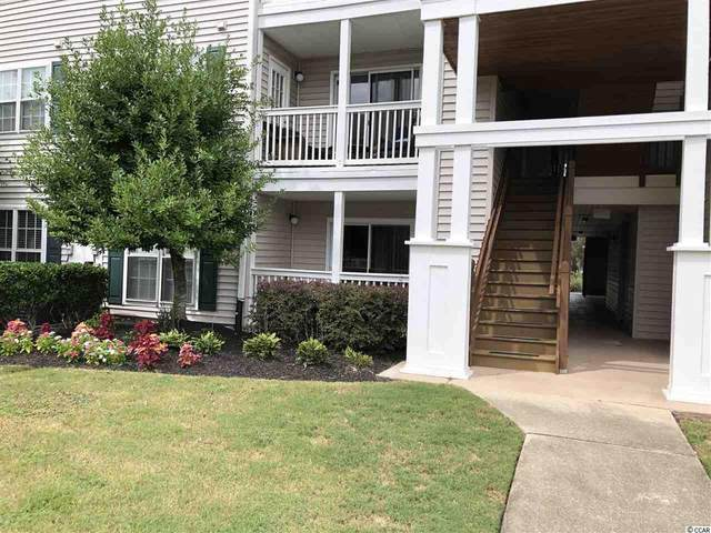3741 Blockhouse Way #714, Myrtle Beach, SC 29577 (MLS #2021811) :: Jerry Pinkas Real Estate Experts, Inc
