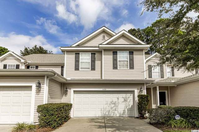 1020 Fairway Ln. #1020, Conway, SC 29526 (MLS #2021816) :: Welcome Home Realty