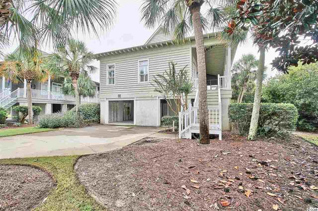 34 Compass Ct., Pawleys Island, SC 29585 (MLS #2021819) :: Duncan Group Properties