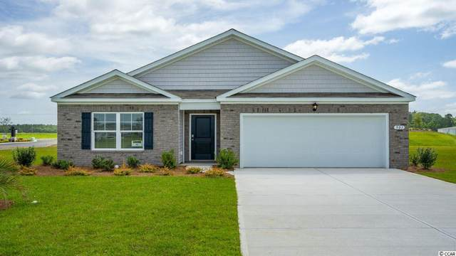 10020 Hamilton Branch Loop, Myrtle Beach, SC 29579 (MLS #2021829) :: The Hoffman Group