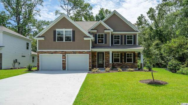 10072 Hamilton Branch Loop, Myrtle Beach, SC 29579 (MLS #2021831) :: The Hoffman Group