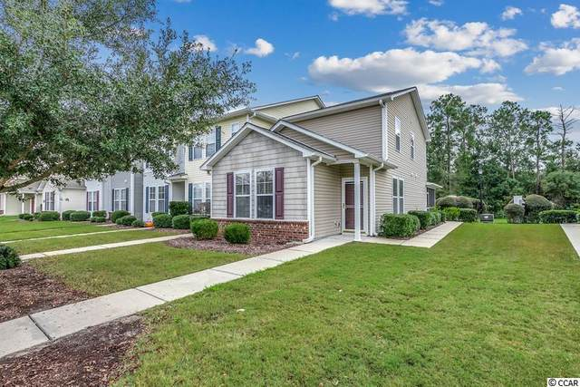 152 Olde Towne Way #6, Myrtle Beach, SC 29588 (MLS #2021836) :: James W. Smith Real Estate Co.