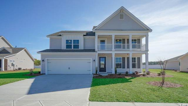220 Walnut Grove Ct., Myrtle Beach, SC 29579 (MLS #2021838) :: Jerry Pinkas Real Estate Experts, Inc