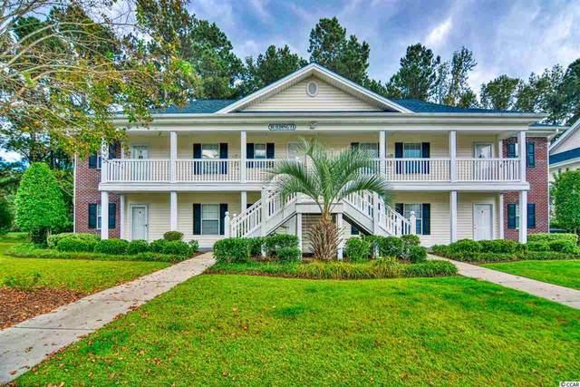 1262 River Oak Dr. F, Myrtle Beach, SC 29579 (MLS #2021862) :: Jerry Pinkas Real Estate Experts, Inc