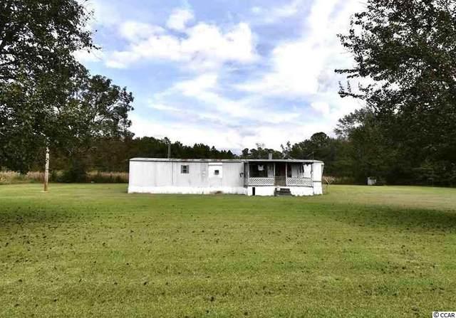 12021 Swamp Fox Hwy. E, Tabor City, NC 28463 (MLS #2021867) :: The Hoffman Group