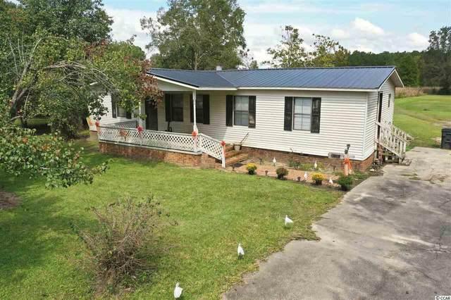 12019 Swamp Fox Hwy. E, Tabor City, NC 28463 (MLS #2021871) :: The Hoffman Group