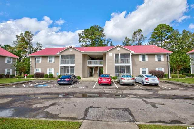 183 Charter Dr. 8G, Longs, SC 29568 (MLS #2021874) :: Welcome Home Realty