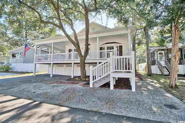 6001 S Kings Hwy., Myrtle Beach, SC 29575 (MLS #2021875) :: Dunes Realty Sales