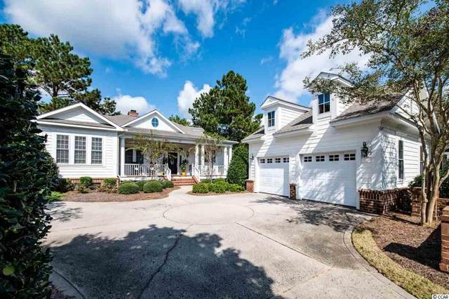 215 Cottage Ct., Pawleys Island, SC 29585 (MLS #2021876) :: Grand Strand Homes & Land Realty