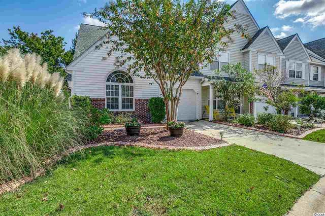 140 Wimbledon Way #140, Murrells Inlet, SC 29576 (MLS #2021882) :: Duncan Group Properties
