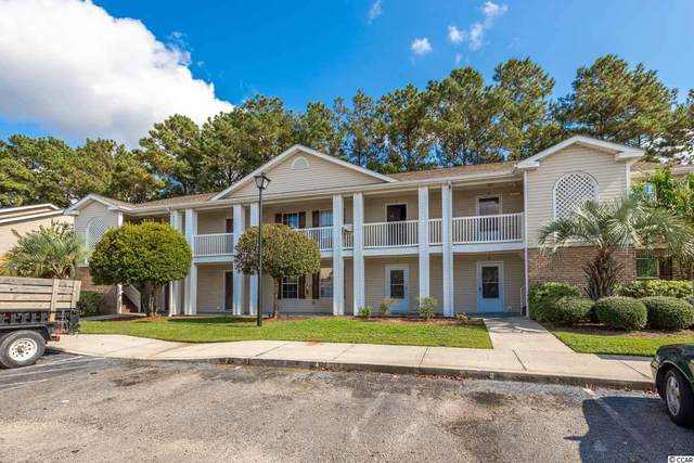 3689 Clay Pond Village Ln. #2, Myrtle Beach, SC 29579 (MLS #2021886) :: Welcome Home Realty