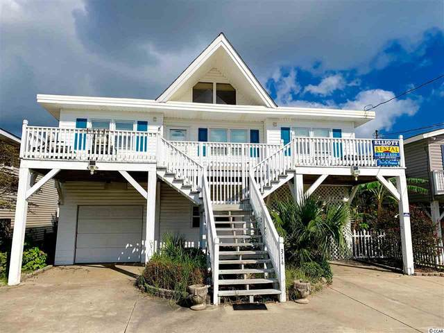 314 56th Ave. N, North Myrtle Beach, SC 29582 (MLS #2021889) :: Garden City Realty, Inc.