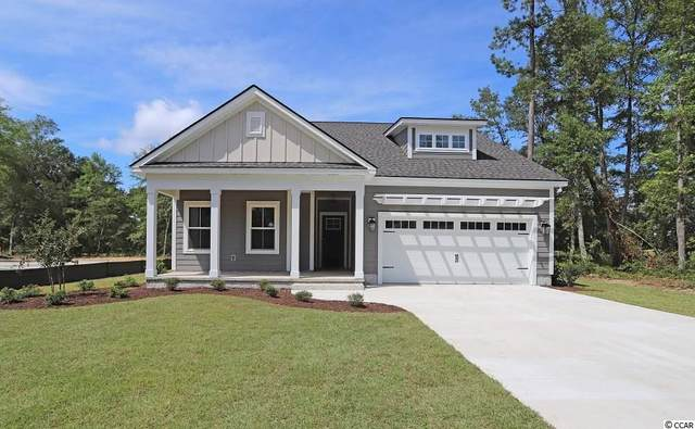 119 Northwoods Ct., Pawleys Island, SC 29585 (MLS #2021891) :: Welcome Home Realty