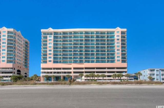 1903 S Ocean Blvd. Ph9, North Myrtle Beach, SC 29582 (MLS #2021893) :: Jerry Pinkas Real Estate Experts, Inc