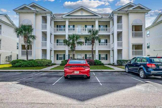 616 River Oaks Dr. 54-D, Myrtle Beach, SC 29579 (MLS #2021894) :: Coastal Tides Realty