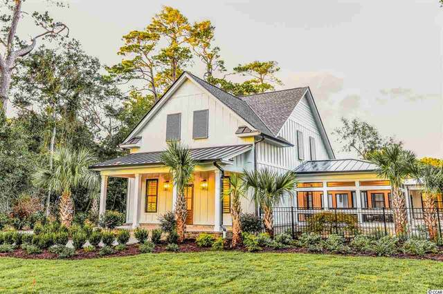 416 13th Ave. N, Surfside Beach, SC 29575 (MLS #2021903) :: Welcome Home Realty