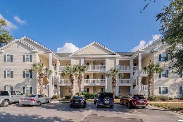 601 Hillside Dr. N #3501, North Myrtle Beach, SC 29582 (MLS #2021904) :: Jerry Pinkas Real Estate Experts, Inc