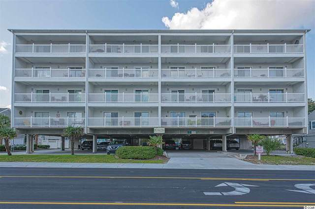 2406 S Ocean Blvd. #104, North Myrtle Beach, SC 29582 (MLS #2021905) :: James W. Smith Real Estate Co.