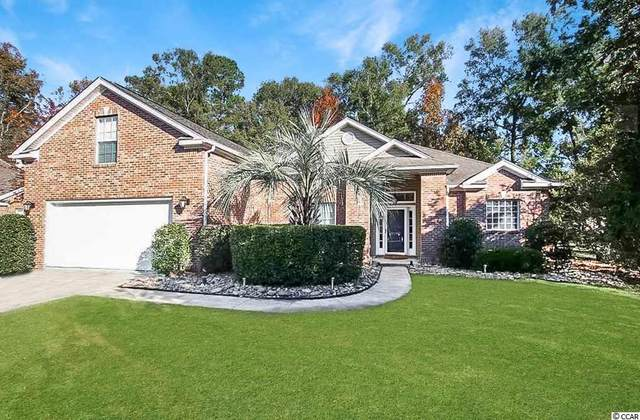 3562 Battery Way Ct., Myrtle Beach, SC 29579 (MLS #2021907) :: The Greg Sisson Team with RE/MAX First Choice