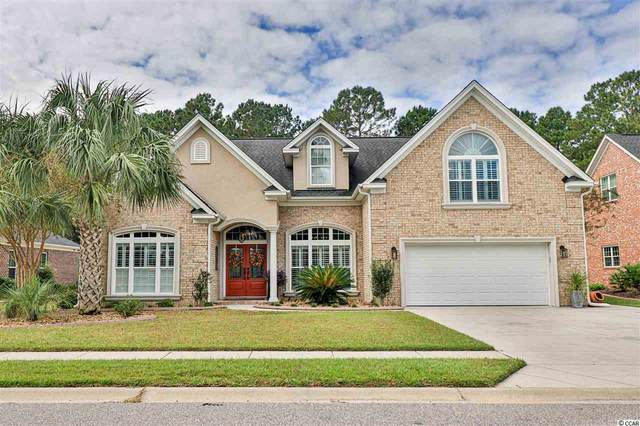 924 Henry James Dr., Myrtle Beach, SC 29579 (MLS #2021916) :: Leonard, Call at Kingston