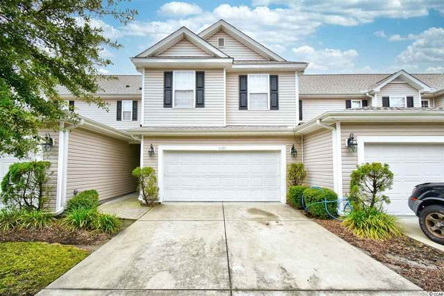 1035 Fairway Ln. #1035, Conway, SC 29526 (MLS #2021917) :: Welcome Home Realty