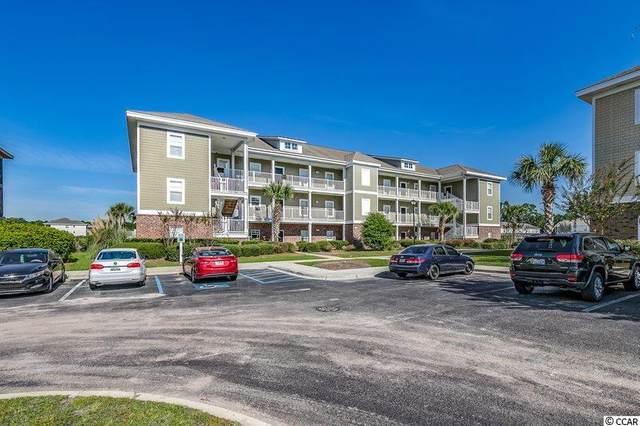336 Kiskadee Loop K19, Conway, SC 29526 (MLS #2021918) :: Armand R Roux | Real Estate Buy The Coast LLC