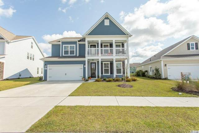 2831 Stellar Loop, Myrtle Beach, SC 29577 (MLS #2021920) :: Armand R Roux | Real Estate Buy The Coast LLC