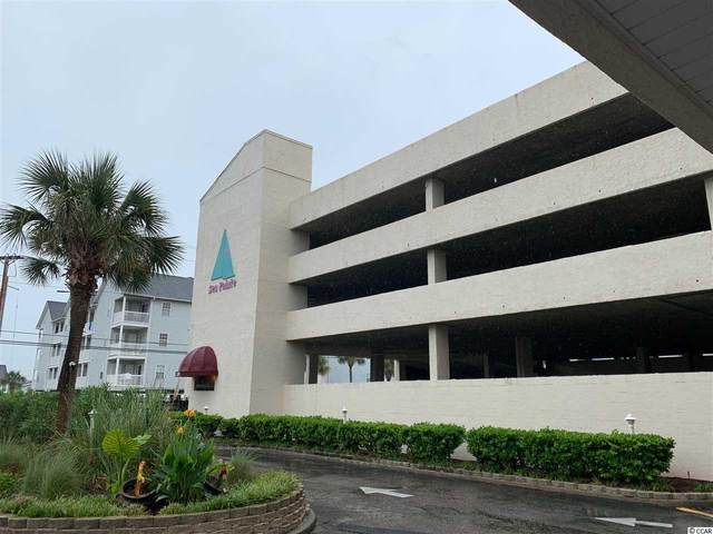 6100 N Ocean Blvd. #304, North Myrtle Beach, SC 29582 (MLS #2021921) :: Dunes Realty Sales