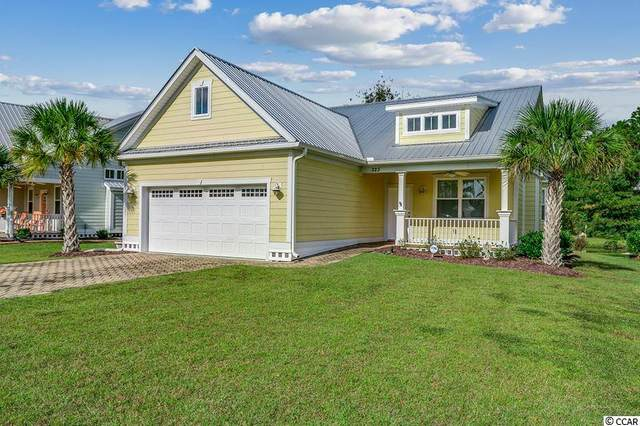 323 Waties Dr., Murrells Inlet, SC 29576 (MLS #2021922) :: Welcome Home Realty