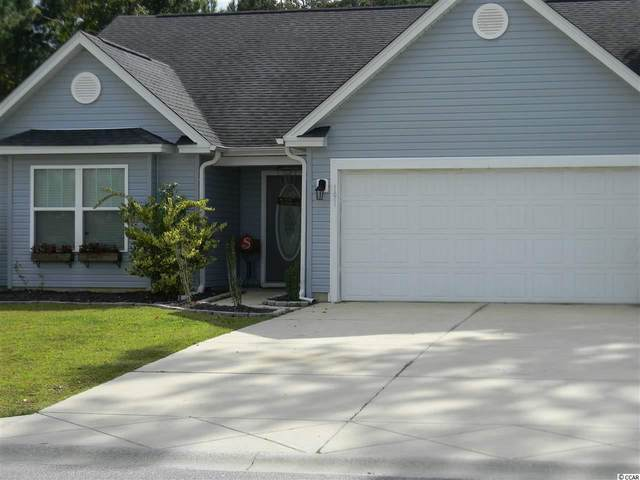 191 Leadoff Dr., Myrtle Beach, SC 29588 (MLS #2021925) :: Grand Strand Homes & Land Realty