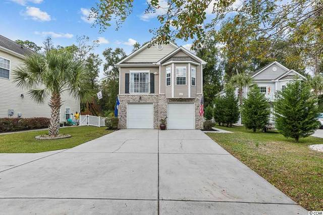 2337 Hill St., North Myrtle Beach, SC 29582 (MLS #2021929) :: Armand R Roux | Real Estate Buy The Coast LLC