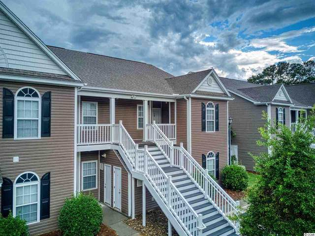 952 Algonquin Dr. 9-H, Pawleys Island, SC 29585 (MLS #2021935) :: The Hoffman Group