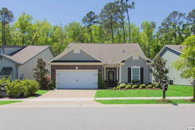 1760 Cart Ln., Myrtle Beach, SC 29577 (MLS #2021940) :: The Hoffman Group