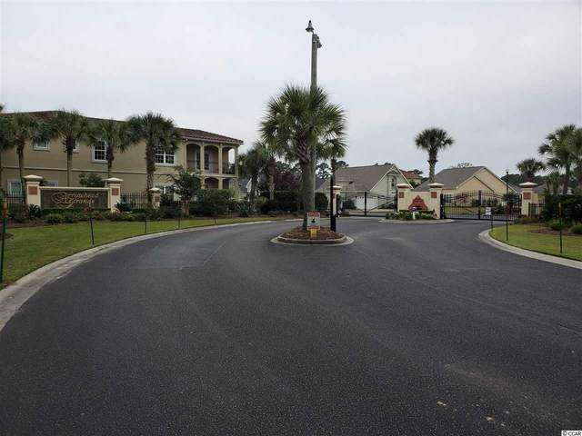 463 Pomo Dr., Myrtle Beach, SC 29588 (MLS #2021942) :: Grand Strand Homes & Land Realty