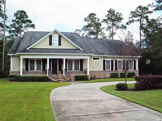 176 Low Country Loop, Murrells Inlet, SC 29576 (MLS #2021946) :: Welcome Home Realty