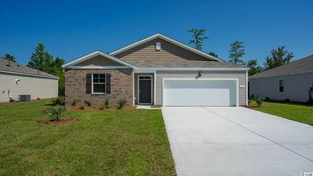 188 Golden Bear Circle, Longs, SC 29568 (MLS #2021960) :: James W. Smith Real Estate Co.