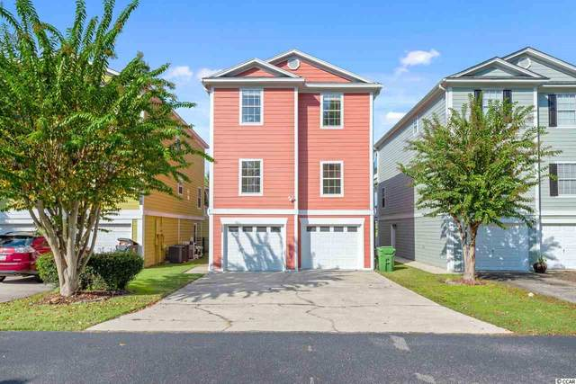 1327 Hidden Harbor Rd., Myrtle Beach, SC 29577 (MLS #2021964) :: The Trembley Group | Keller Williams