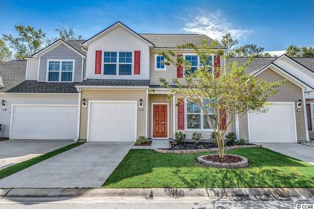 148 Freeboard Ln. #902, Carolina Shores, NC 28467 (MLS #2021974) :: Welcome Home Realty