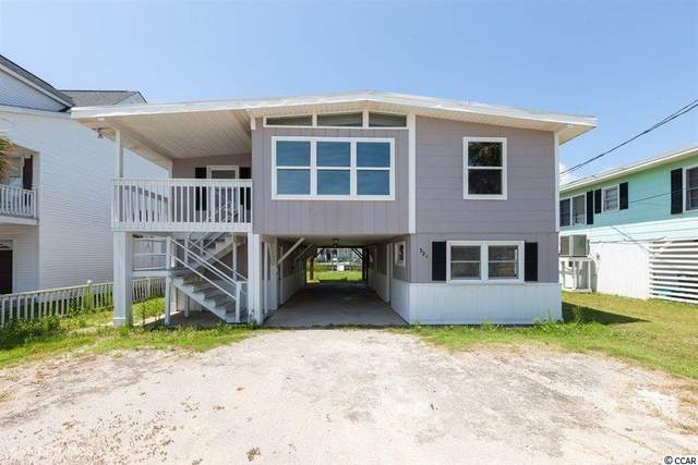 321 48th Ave. N, North Myrtle Beach, SC 29582 (MLS #2021977) :: Jerry Pinkas Real Estate Experts, Inc
