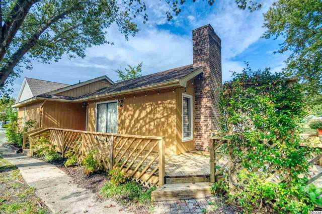 4311 Frontier Dr., Myrtle Beach, SC 29577 (MLS #2021983) :: James W. Smith Real Estate Co.