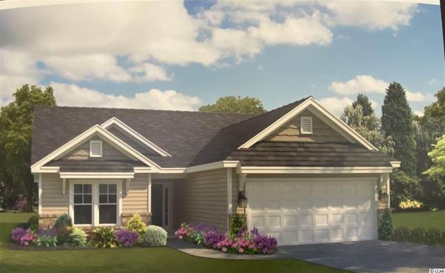 799 Cypress Way, Little River, SC 29566 (MLS #2021984) :: James W. Smith Real Estate Co.